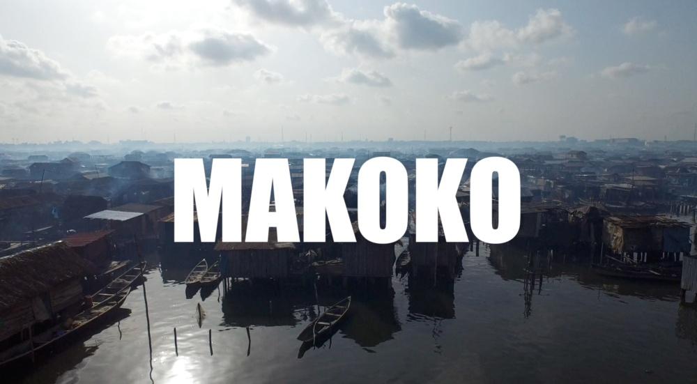 Makoko Anakle #TheCupcakeProject